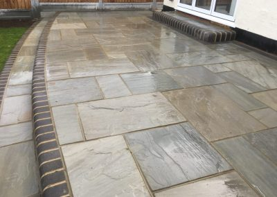 indian stone patio1